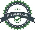 Buy American Compliant Seal