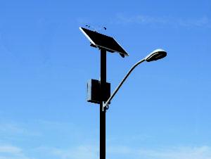 Sol TP solar light