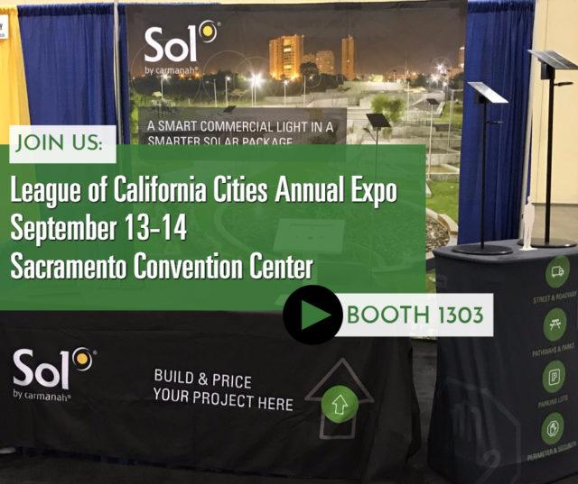 League of California Cities Expo