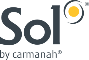 Sol logo for print